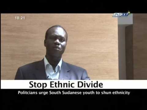 Press Releases - Government of Southern Sudan (Ministers) حكومة جنوب السودان