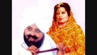 Na Dil De Pardesi Nu (Punjabi MC) - Part 2 by Mohd. Sadiq & Ranjit Kaur