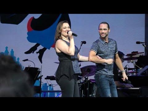 Disney: Disney on Broadway Concert Series - Ashley Brown & Josh Strickland