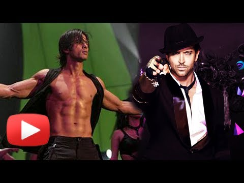 Hrithik, Shahid, Govinda, Prabhudeva Would Have Tap Danced Better Than Me - Aamir Khan