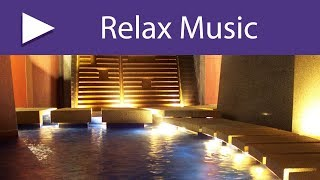 Healing Waters and Nature Sounds: Best Meditation Songs Collection, Yoga, Spa Music
