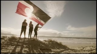 Alien Weaponry - A short documentary 2016