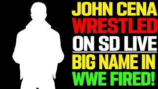 WWE News! Randy Orton WWE Status! CM Punk AEW Contract Facts! John Cena WWE Off Air Moment! AEW News