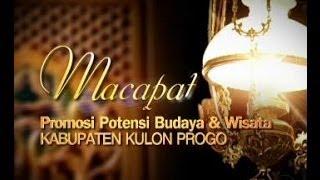Video Musik Macapat Profil Daerah Kab Kulonprogo DIY 2006