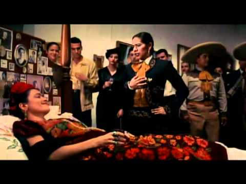 Lila Downs - La Llorona - Frida Kahlo