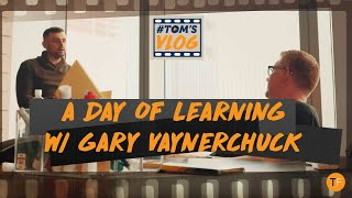A Day of Learning with Gary Vaynerchuk and the VaynerMedia Team