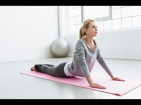 how to lose weight with yoga  youtube