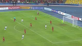 India 0-0 Indonesia (AFC U16 Malaysia 2018 : Group Stage)