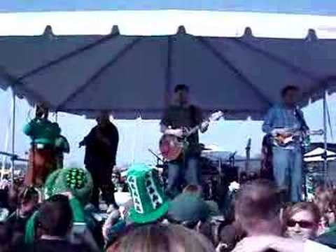 """Pretty On The Inside""-Ceann March 2008 ShamrockFest"