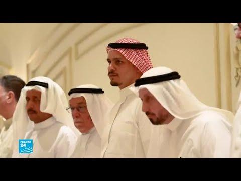 صلاة الغائب على خاشقجي في عدة دول عربية وإسلامية