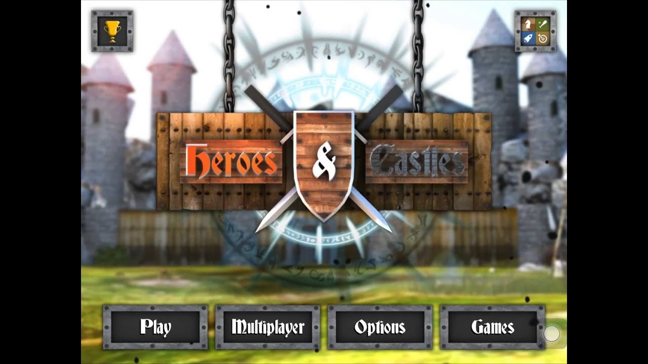 heroes and castles 2 crystal hack