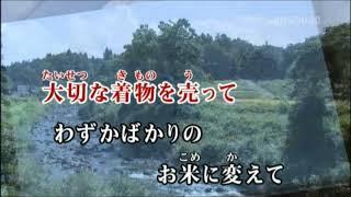新曲 あの夏の蝉しぐれ/長山洋子」 cover/teruchan