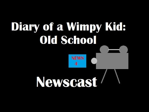 how to make a newscast for school