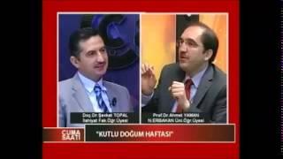 Ahmet Yaman Çay Tv Din ve Samimiyet