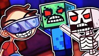 TROLLCRAFT! | Troll Face Quest: Video Games (Pocket Edition)