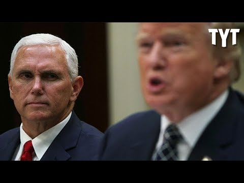 Mike Pence Quietly Utilizing Foreign Lobbyists