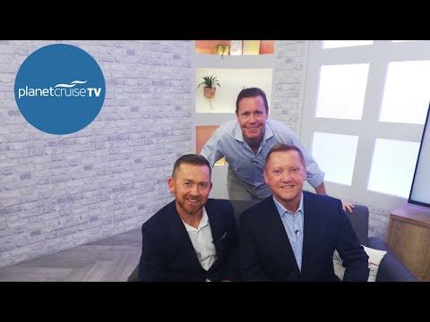 Marella Explorer 2, P&O Iona, Celebrity Apex & more TV Deals | Planet Cruise TV 03.09.2019