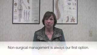 Скачать Patient S Long Term Back Pain Undergoes Spinal Fusion Surgery