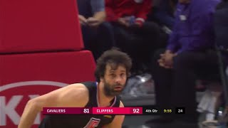 cleveland cavaliers vs la clippers full game highlights