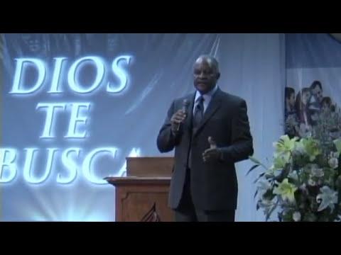03/12 Jesus y la mujer samaritana - Pastor Andres Portes