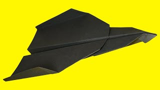 Origami easy - Paper planes for beginners (kids) - How to make a paper airplane . David