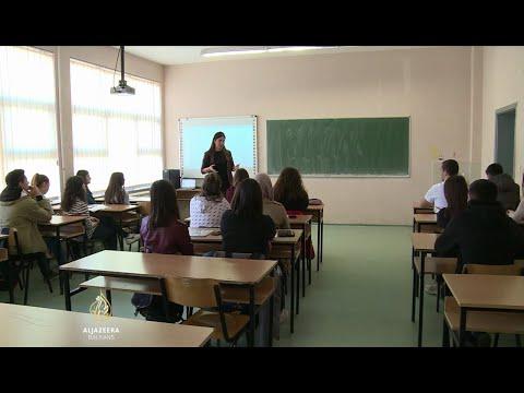 Projekat 'Pričam jezikom svog prijatelja' u makedonskim školama from YouTube · Duration:  3 minutes