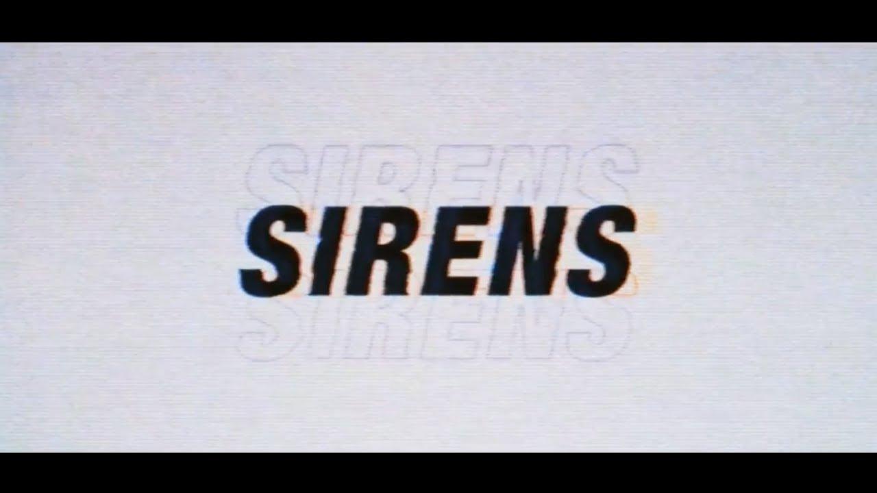 Yumi - Sirens (feat. Olmos) [Lyric Video] | Dim Mak Records #1