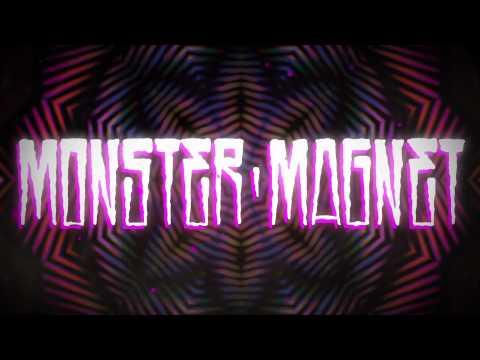 Клип Monster Magnet - Watch Me Fade