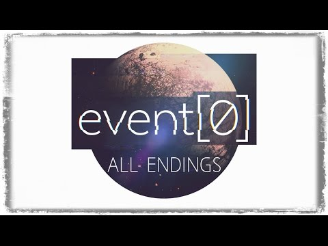 Event [0] - ALL ENDINGS and LOGS