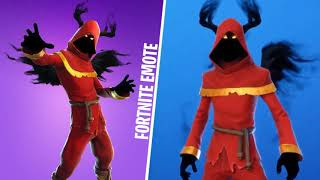*SKIN* CLOAKED SHADOW (Outfit Fortnite) FE TV