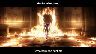 I Cavalieri dello Zodiaco 3D - Trailer sottotitolato ITALIANO [HD]