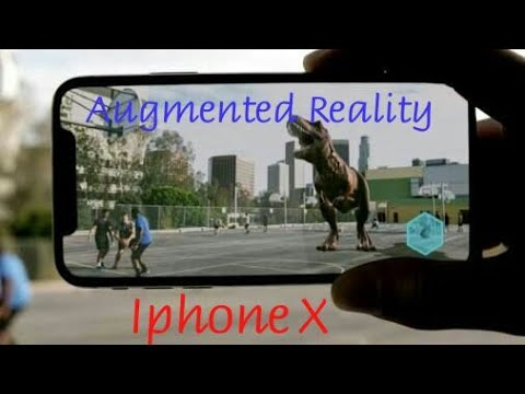 iphone x Augmented Reality camera test || iphone x camera review || iphone x camera || iphone x