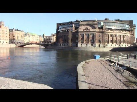 Достопримечательности Стокгольма: ТОП-12. Что посмотреть в