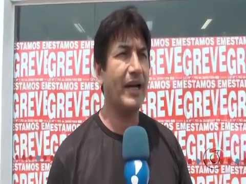 BANCÁRIOS REJEITAM PROPOSTA DA FENABAN E DECIDEM MANTER GREVE