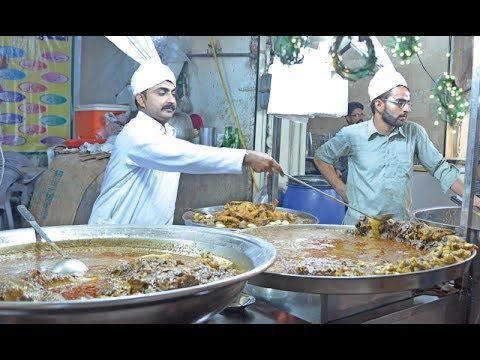 Are you finding delicious place for Sehri  ? Go here! Watch video