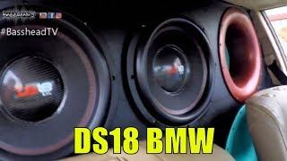 Basshead TV Car Audio Build of the Month February 2019