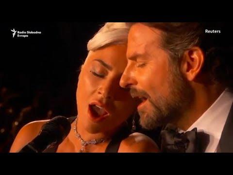 Lady Gaga I Bradley Cooper Izvode Pjesmu 'Shallow' Na Dodjeli Oskara