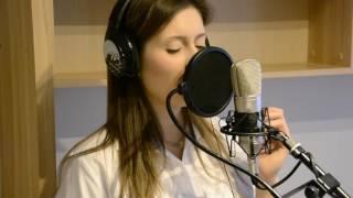 Marta Włodarczyk - What A Wonderful World (Louis Armstrong cover)