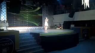 �������� ���� Анастасия Медвинская -