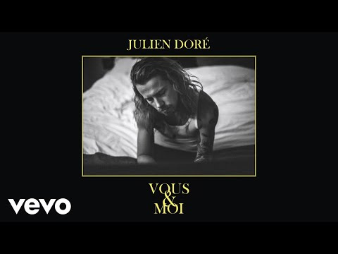 Julien Doré - Eden (Acoustic) (Audio)
