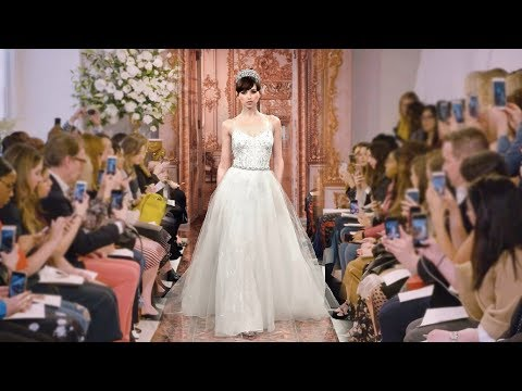Theia   Bridal Couture   Spring/Summer 2019
