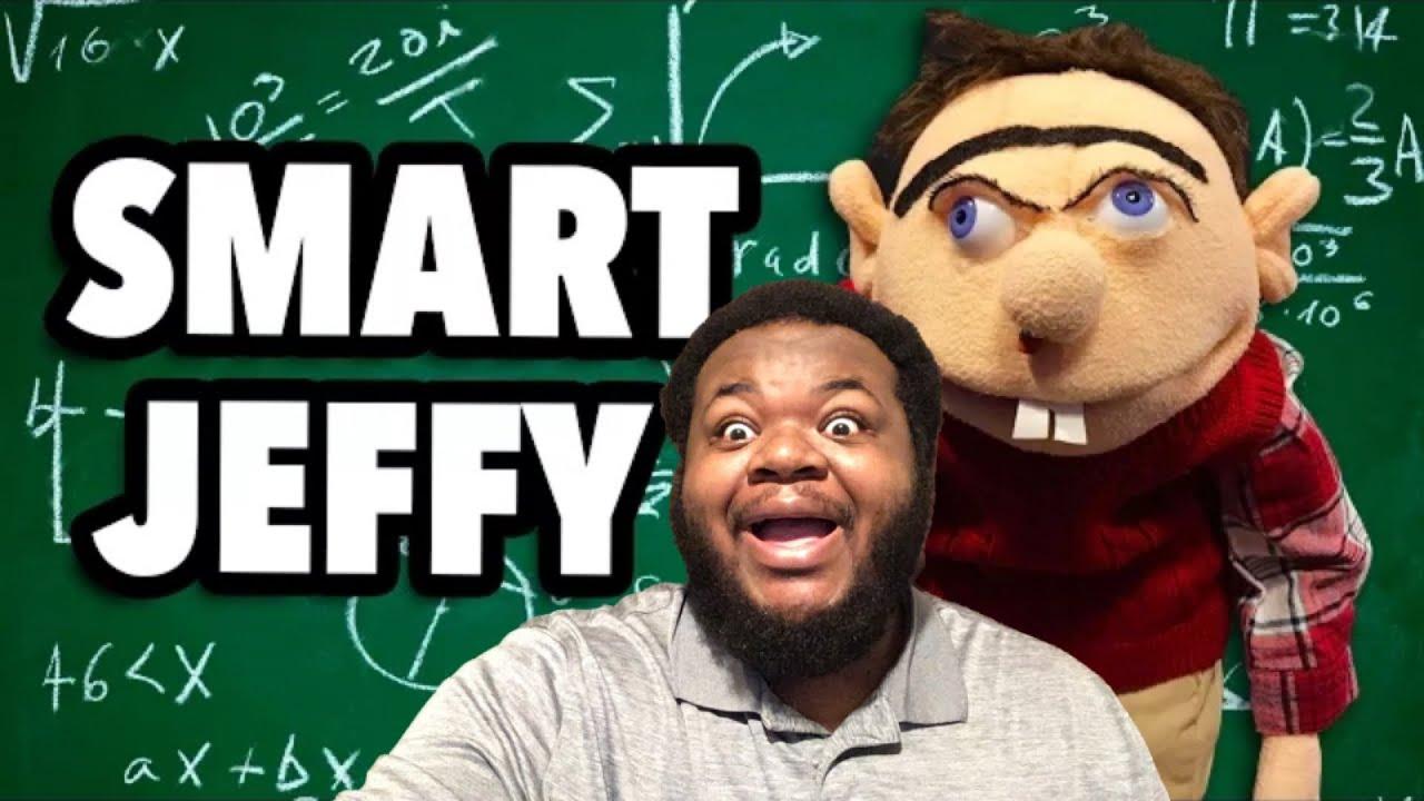 Download SML Movie: Smart Jeffy (REACTION)