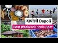 Dapoli-Aanjarle- Long weekend Picnic Spot near Mumbai