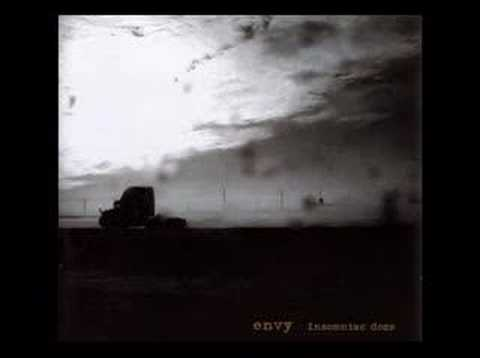 Envy - A Warm Room