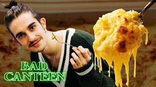 Download Mac & Cheese COOK OFF | BAD CANTEEN - EP#10 - A New Cooking Show Mp3 and Videos