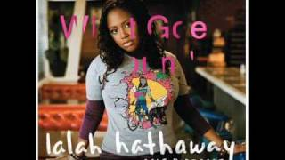 Lalah Hathaway- What Goes Around.wmv