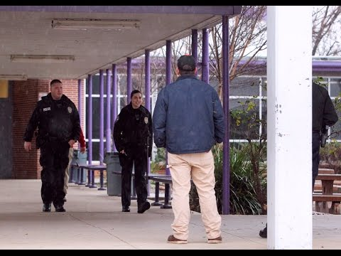 Bomb threat at Shasta High School
