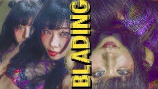 Tam Nakano y el REPACKAGE en el WRESTLING #ElBlading 中野たむ 動画 26