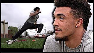 🔥🔥 Multi-Sport BALLER !! Kalin Ensley '19 | Hendersonville High (Hendersonville, NC) UTR Spotlight