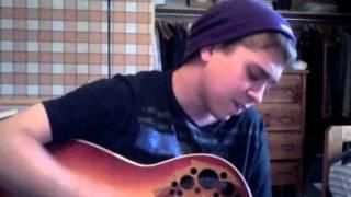 Larger Than Life - Backstreet Boys (Shane M. Stephenson Acoustic Cover)